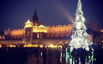 Why Kraków is awesome for New Years Eve