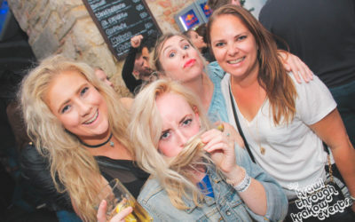 Six reasons you need to party with the Krawl Through Krakow!